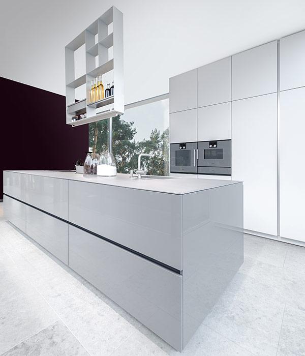 Küche von Designkueche Feldkirch