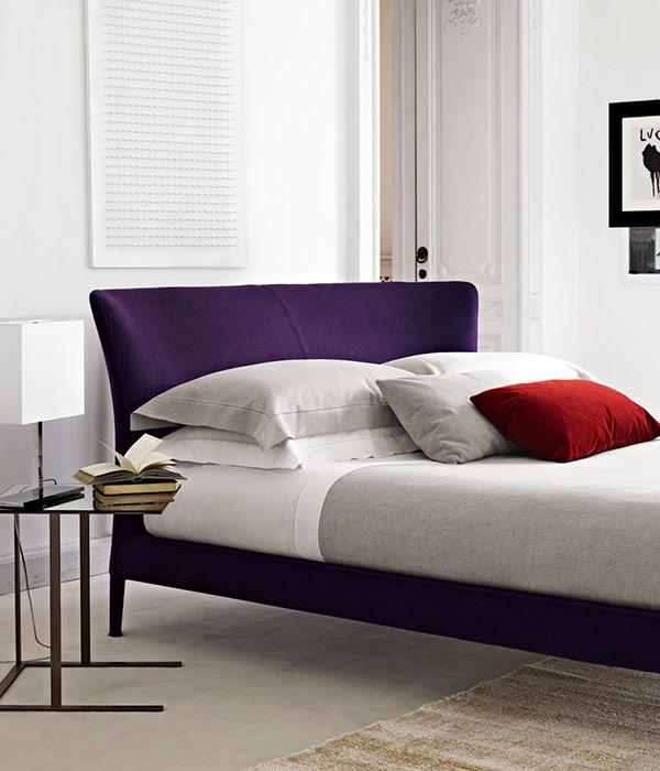 Schlafzimmer von Designkueche