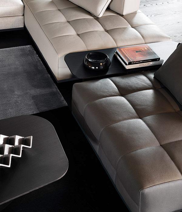 Wohnzimmer von Designkueche
