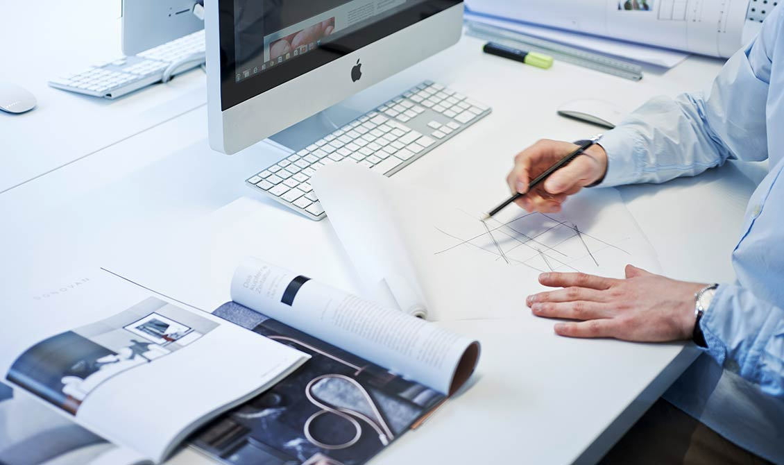 Innenarchitektur und Planung von DESIGNKUECHE