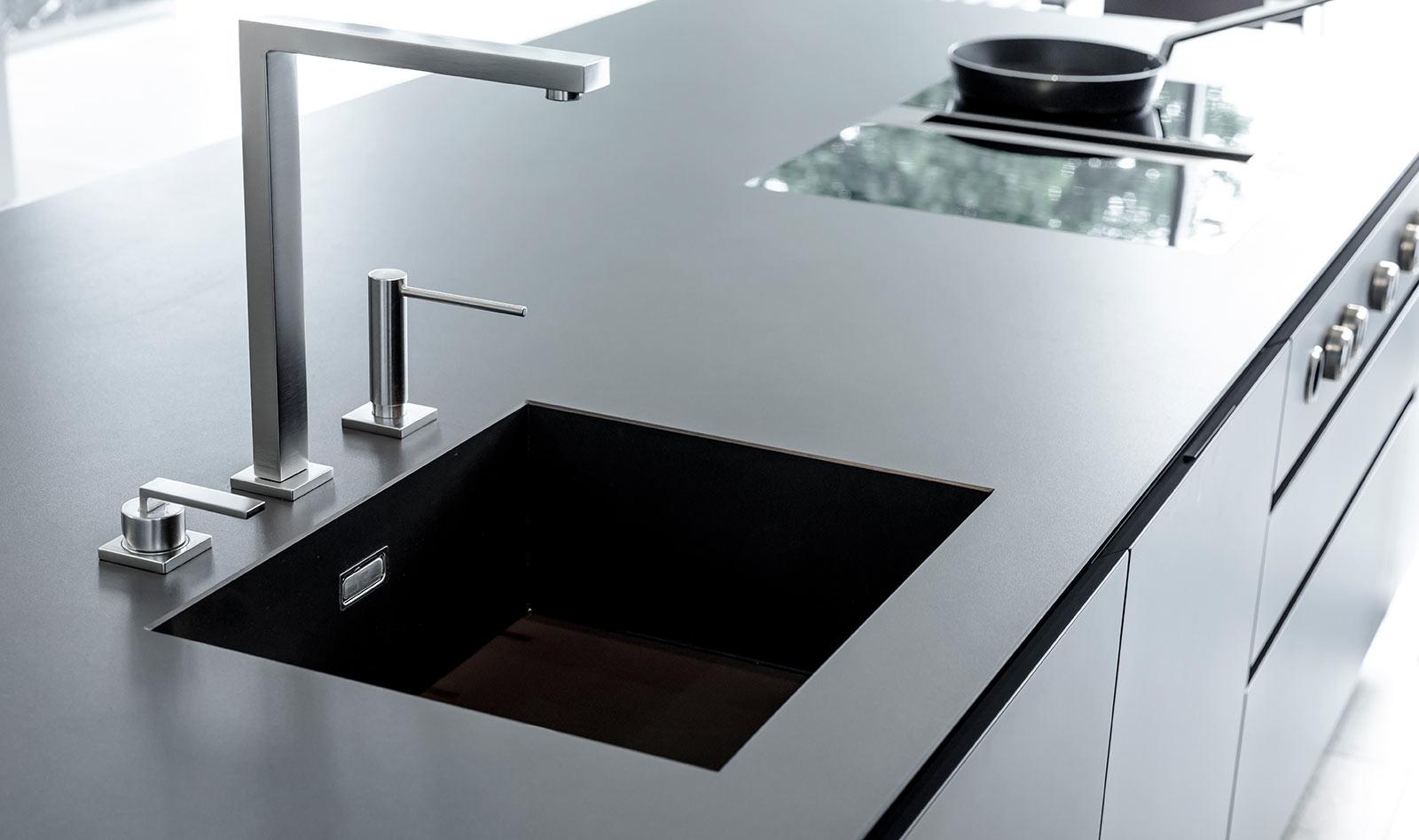 Küchenmöbel Schauraum
