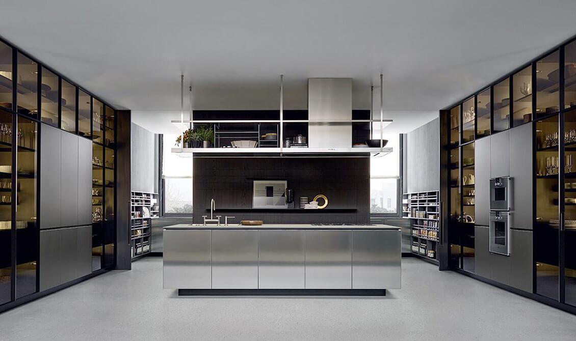 Küche Poliform Varenna