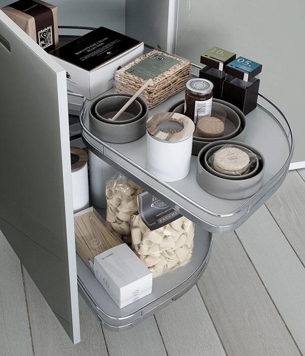 Küchen Schranksysteme