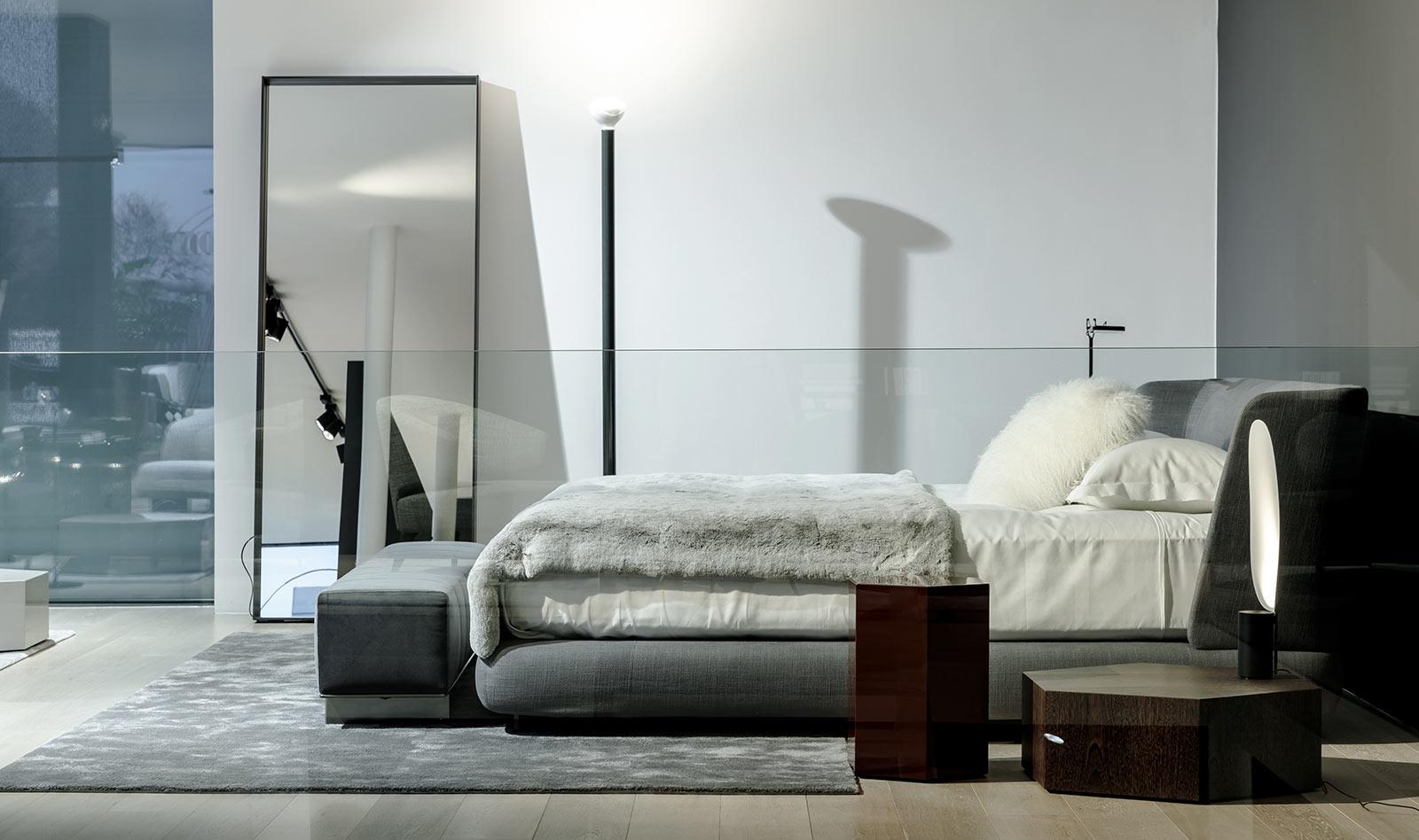 Schramm Betten Schauraum